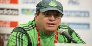 Convocados para los juegos de México contra Holanda y Bielorrusia