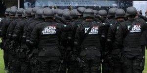 Fallece en entrenamiento para ser Policía Acreditable