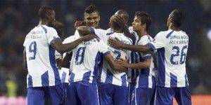 Vence Porto y se acerca al liderato