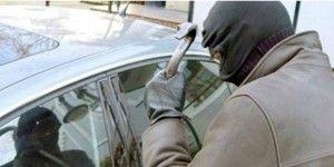 Detienen a cuatro ladrones de autos en Iztapalapa