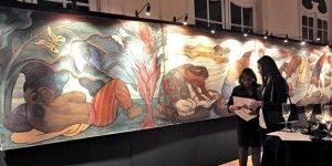 Día de subastas de arte regio en NY