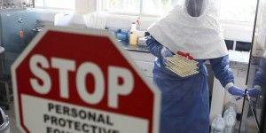 Invertirán UE y farmacéuticas 350.4 mdd en medicamentos contra ébola