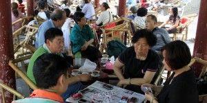 En pausa la vida en China durante reunión de la APEC