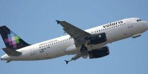 Volaris anuncia dos nuevas rutas