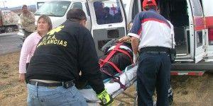Choque en la carretera Guadalajara-Tepic deja un muerto y un herido