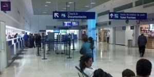 Suspendidas aerolíneas en Veracruz por irregularidades: PROFECO