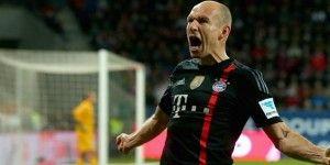 Al Bayern nadie lo para