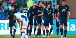 Cruz Azul pierde en penales y es cuarto en el Mundial