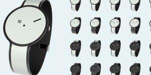 """Sony lanza """"en secreto"""" reloj electrónico"""