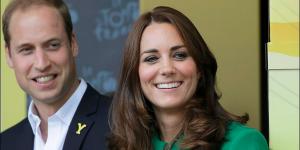 El príncipe Guillermo y su esposa llegarán esta noche a Nueva York