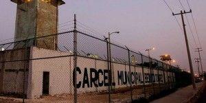Reprueban al sistema penitenciario de Quintana Roo