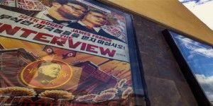 """Surcoreano lanzará copias de """"The Interview"""" sobre Corea del Norte"""