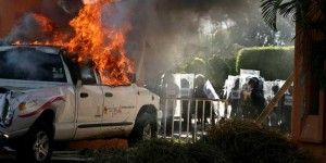 Enfrentamientos en Chilpancingo dejan 21 heridos