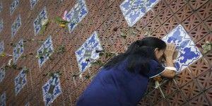 Asia recuerda el tsunami del Índico en 10º aniversario