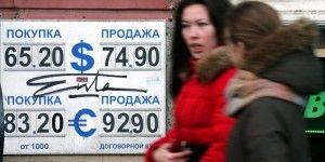 Las víctimas de la crisis y sanciones contra Rusia