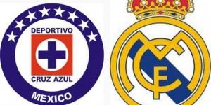 Partido entre Cruz Azul y Real Madrid cambia de sede