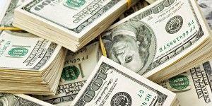 Dólar abrió en 15.04 pesos