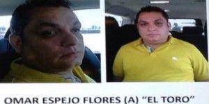 Detienen a líder del crimen organizado en Michoacán y Jalisco