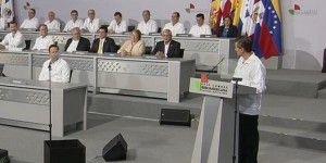 EPN inaugura la XXIV Cumbre Iberoamericana en Veracruz