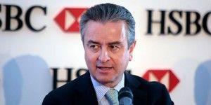 Economía mexicana crecerá 3.8 por ciento en 2015: HSBC