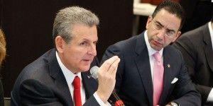 Javier Lozano solicita la comparecencia del titular de CAPUFE