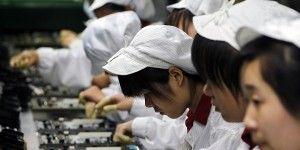 BBC revela condiciones laborales de ensambladores de iPods