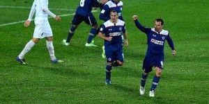 Cruz Azul gana en el Mundial de Clubes y enfrentará al Madrid