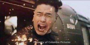 Estados Unidos aprobó la muerte de Kim Jong-un en The Interview