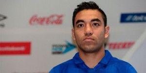 Cruz Azul aún intenta quedarse con Marco Fabián
