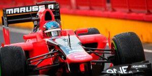 Quiebra de Marussia haría perder millones a Ferrari y McLaren
