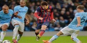 City ofrecería casi 500 mdd por Messi