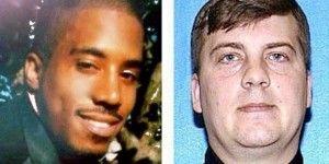 Exoneran a otro policía en EE.UU. que mató a afroamericano