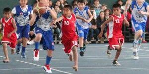 Premio Nacional del Deporte beneficiará con internet a niños triquis