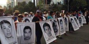 Convocan a protesta el 31 de diciembre en Los Pinos