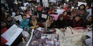 Pakistán restablece la pena de muerte para actos terroristas