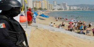 PF se mantendrá en Acapulco hasta tener una policía confiable: Galindo