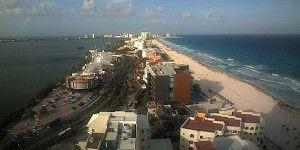 Muere turista brasileño atropellado en Cancún