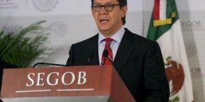 La PGJDF tiene la capacidad de investigar caso Narvarte: Roberto Campa
