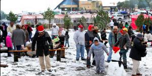 Se registra primera muerte por frío en Sonora