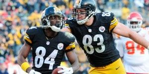 Pittsburgh clasifica a playoffs