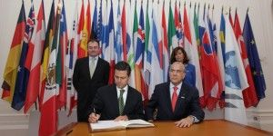 México crecería 2 por ciento más con reformas y segunda ola de cambios: OCDE