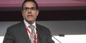 Alejandro Valenzuela del Río es el nuevo director de Banco Azteca