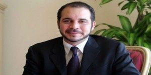 Príncipe jordano enfrentará a Blatter en elección de la FIFA