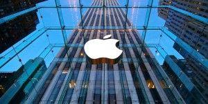 Apple patenta tecnología de control de movimientos