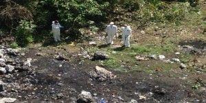 Pide PGR imágenes satelitales de basurero de Cocula a la NASA