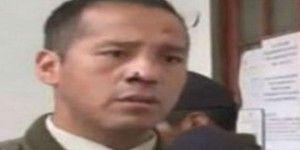 Diplomático de Venezuela muerde a policía de Bolivia