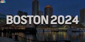 Boston será la candidata de EE.UU. para los juegos olímpicos de 2024