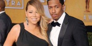 Nick Cannon solicita el divorcio a Mariah Carey