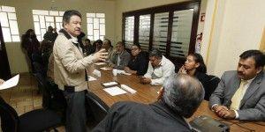 Navarrete solicita investigar a candidatos del PRD