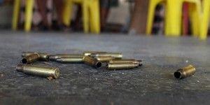 Asesinan a tres hombres en Tlalnepantla